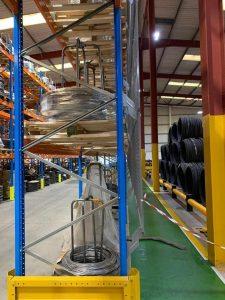 Warehouse Shelving Warrington