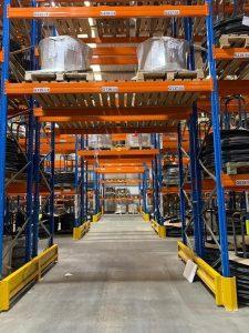 Warehouse Storage Warrington